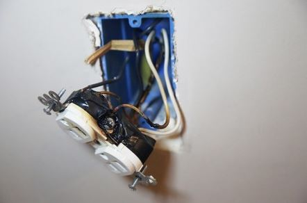 Why is My Electrical Outlet Hot? | Always on Electric Inc
