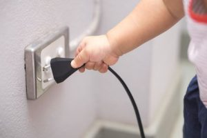 Electrical Tips for Children
