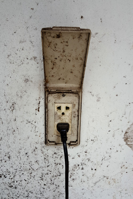 Outlet Receptacles