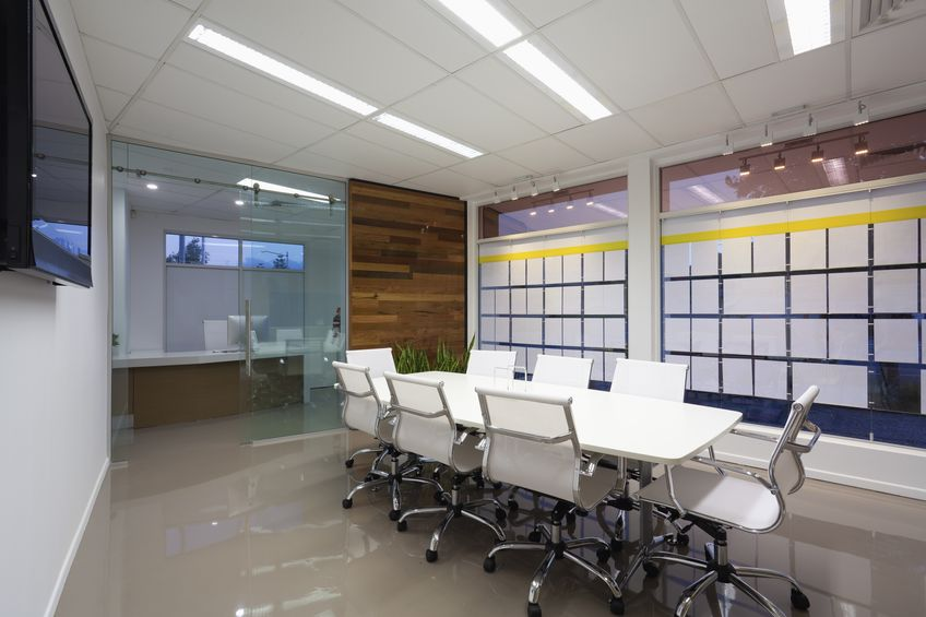 Saving money on electricl bills with LED lighting